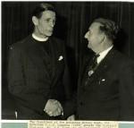 Melksham Rotary inaugural president