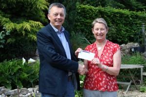 Neem Tree Trust Donation