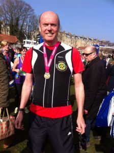 RCF - (P) Bath Half Marathon - March 2016 - Stewart Cursley