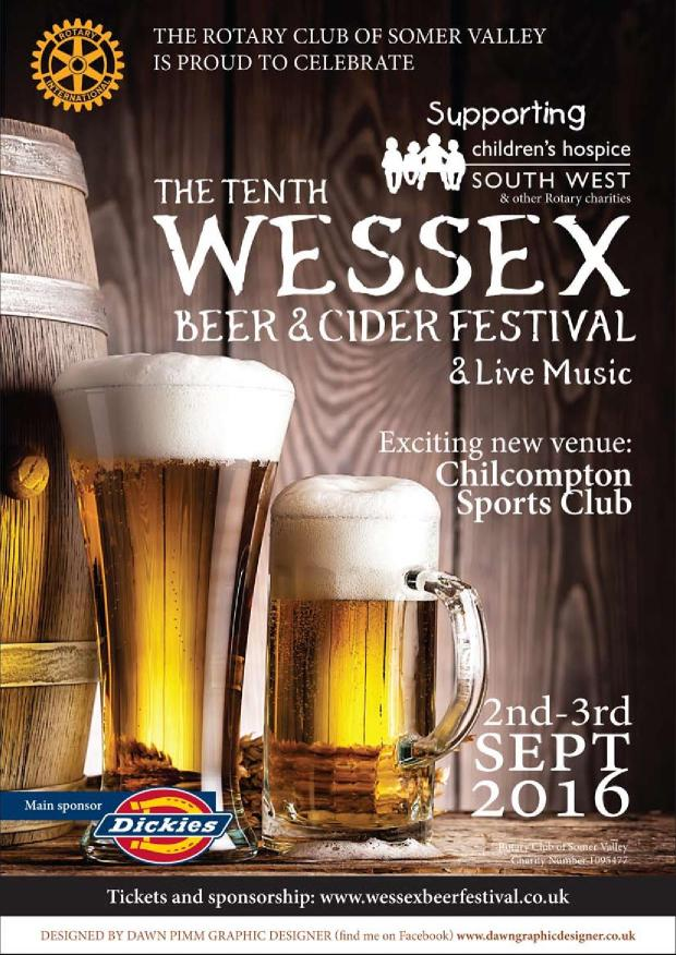 Wessex And Beer Festival