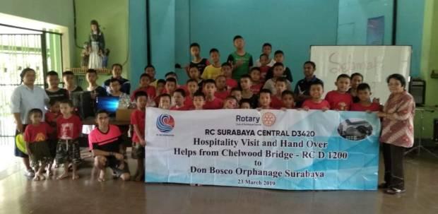 Don Bosco 11