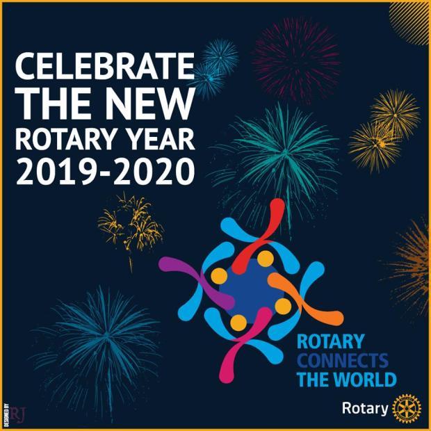 Rotary 2019-20